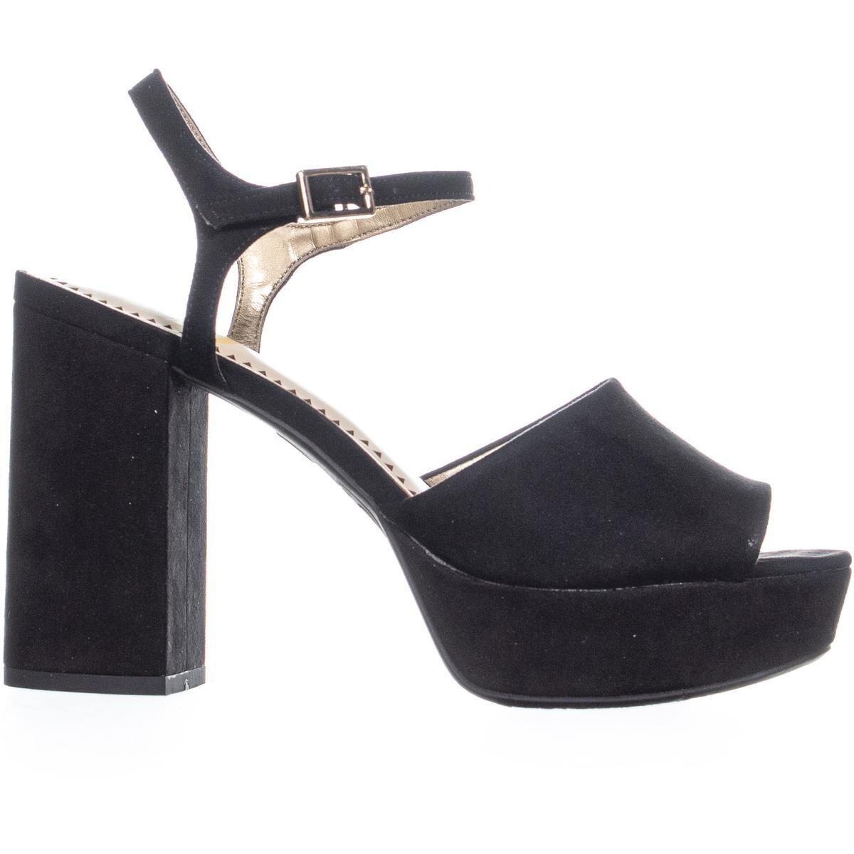0c0f9a089089 Shop Circus by Sam Edelman Nakita Platform Block Heel Sandals