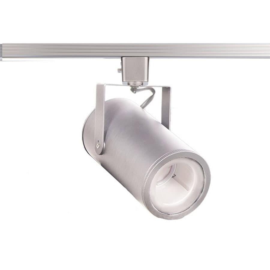 Wac lighting j 2042 silo x42 j track 9 tall led track head with field adjustabl n a