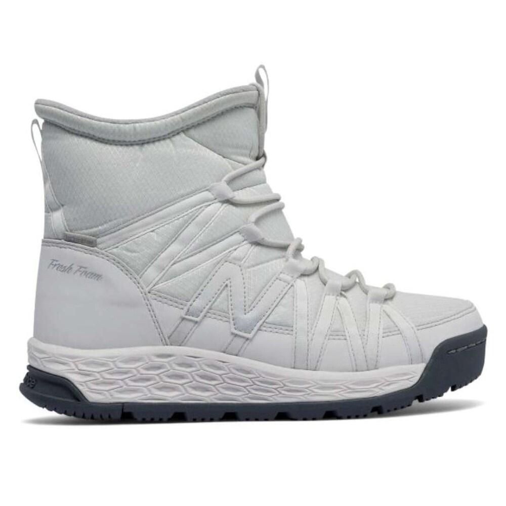 new balance boot schwarz