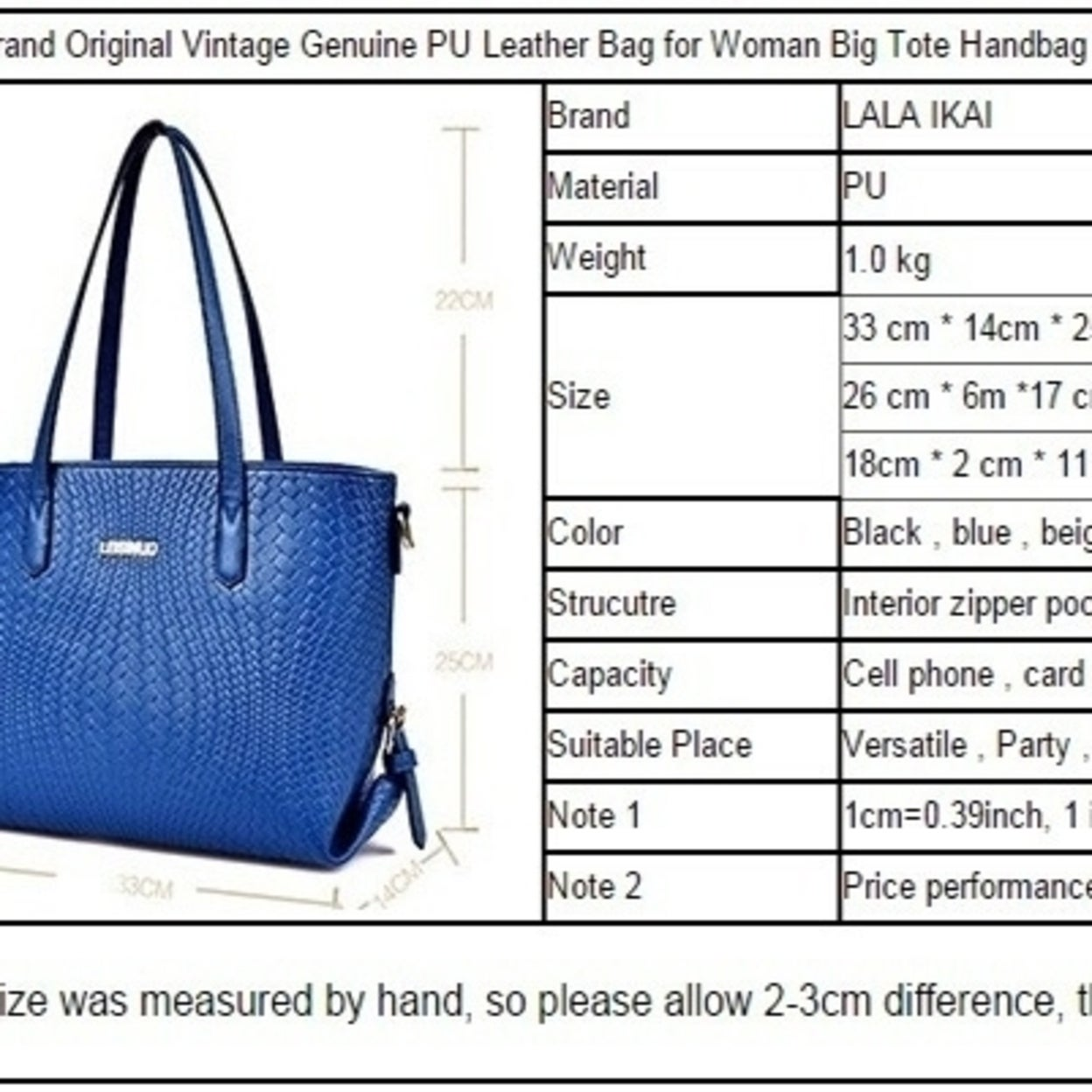 c9ef9d7f01f97 Shop Fashion Ladies Leather Bag Composite Bag 3pcs/ lot Vintage Alligator Handbag  Woman Causal Tote Women Messenger Bag - On Sale - Free Shipping Today ...