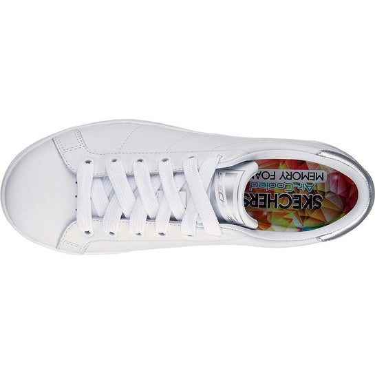 3e0a108dbf97 Shop Skechers Womens Omne Kort Klassix Sneaker