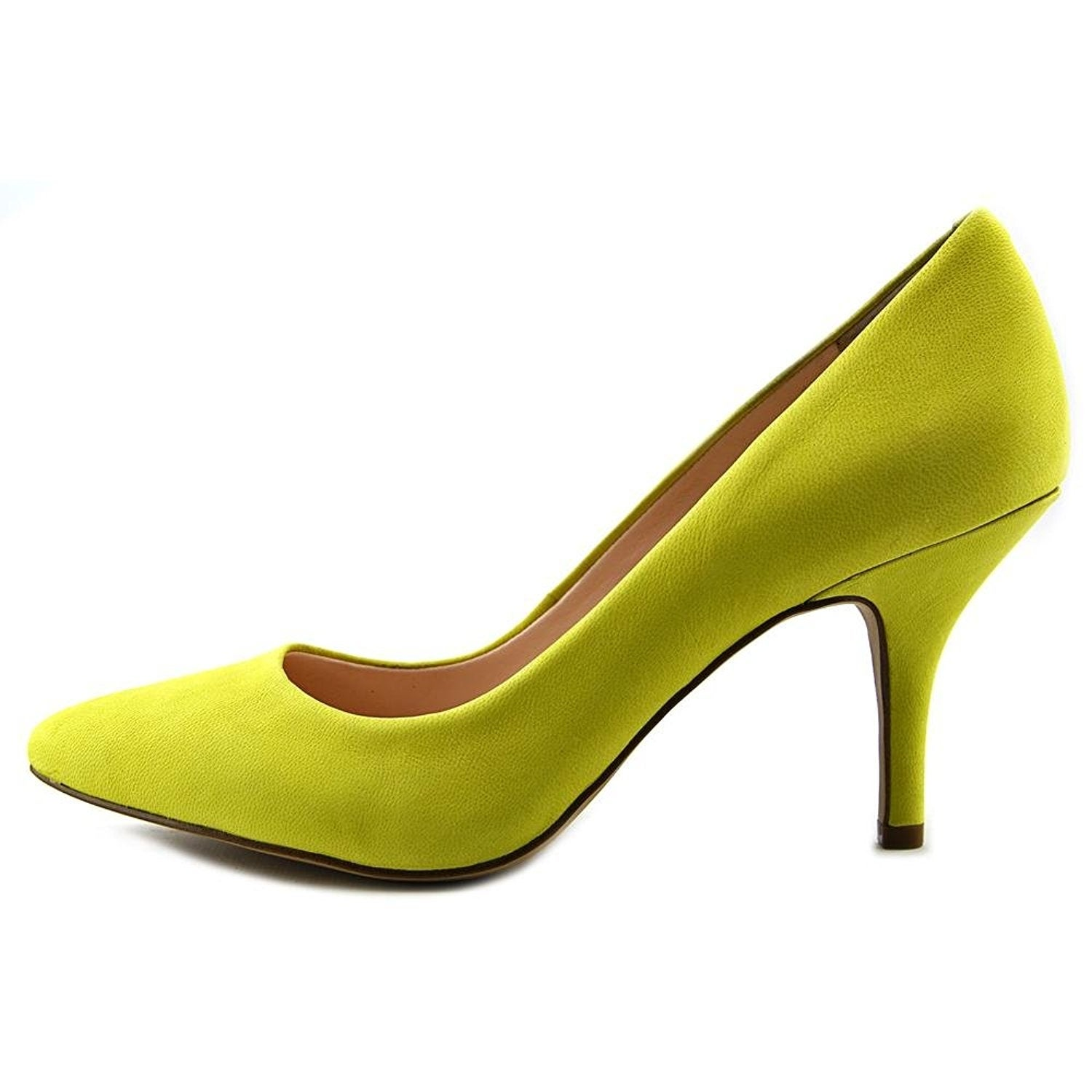 Shop INC International Concepts Damenschuhe ... Zitah Leder Closed Toe ... Damenschuhe 8dd1b1