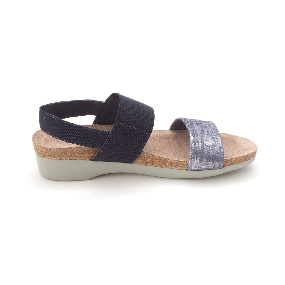 e2877717662 Shop Munro Womens Pisces Open Toe Casual Slingback Sandals - Free Shipping  Today - Overstock.com - 21295557