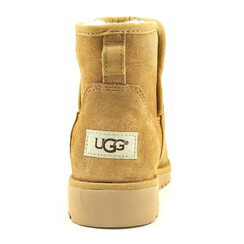 56048aa4bd9 Ugg Australia katalina Girl Chestnut Boots