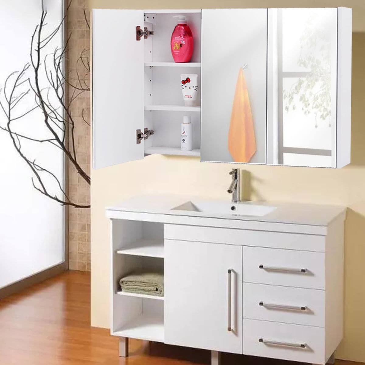 product store blum online surface drawer with cabinet stone hung furniture free bathroom vanity standing solid wall cloakroom storage