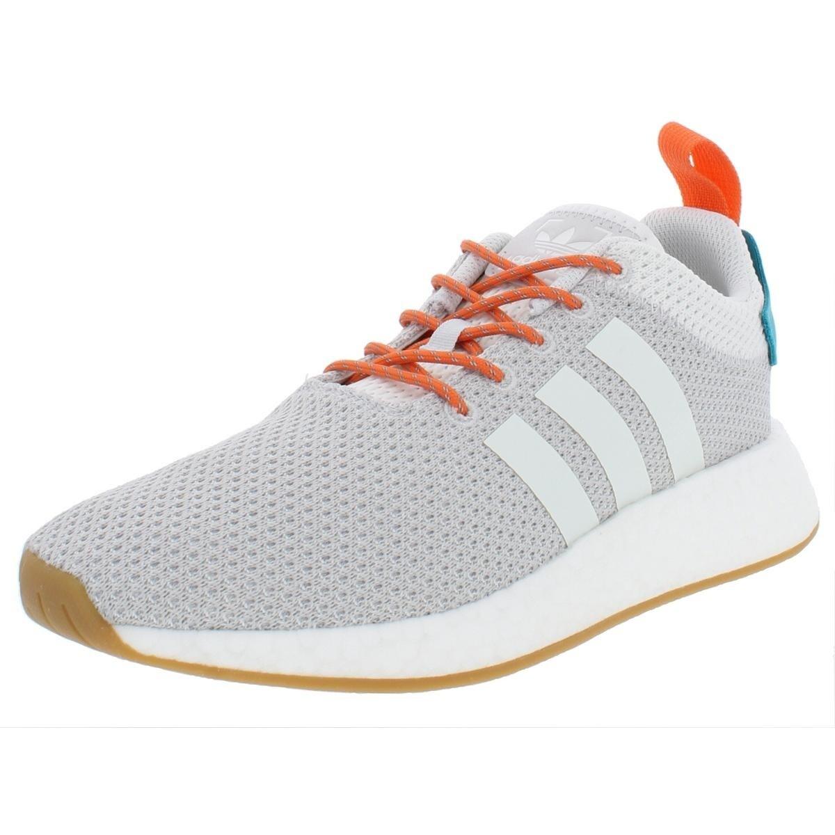 new arrival 4bab1 3b1bb adidas Originals Mens NMD R2 Summer Athletic Shoes Knit Running