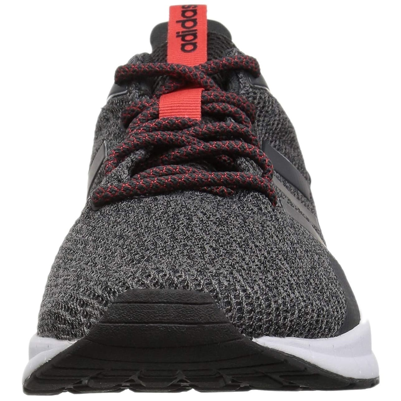 super popular f0415 65a8b Shop Adidas Mens Questar Ride Running Shoe CarbonBlack, 13 M Us - Free  Shipping Today - Overstock - 25367388