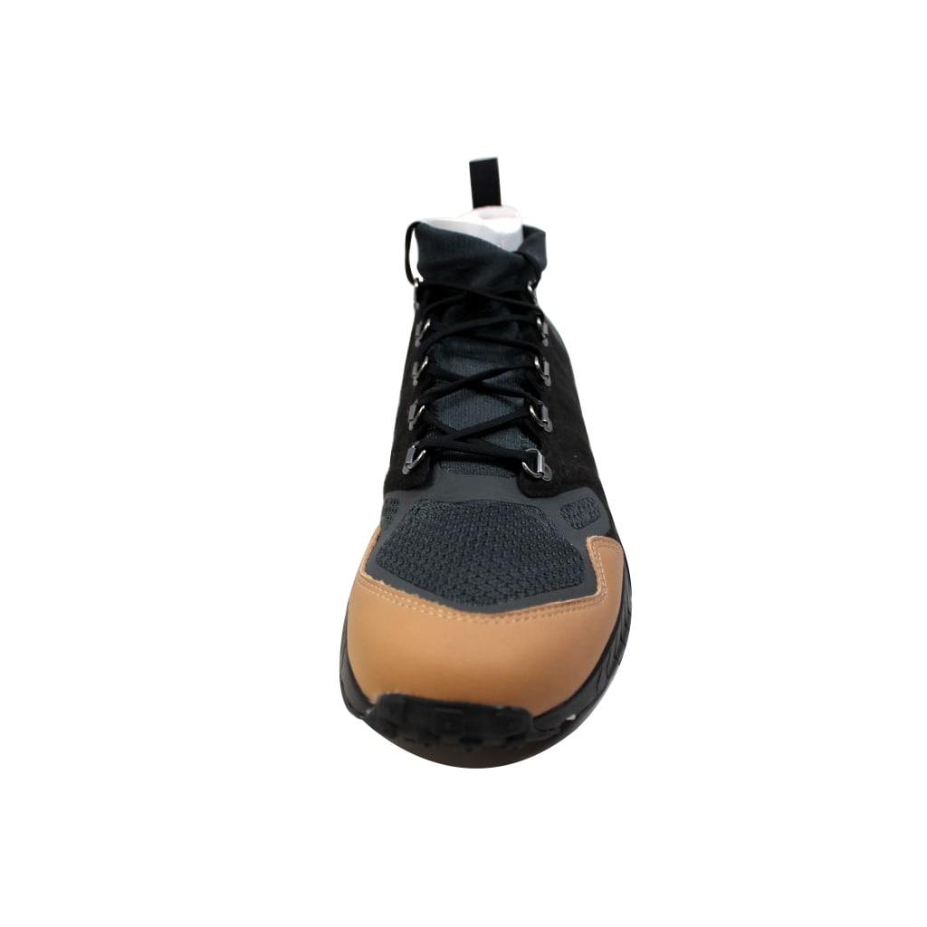 Shop Nike Men s Air Zoom Talaria Mid Flyknit Premium Anthracite  Black-Vachetta Tan 875784  Nike Air Zoom Talaria Mid FK PRM ... 8b886641d