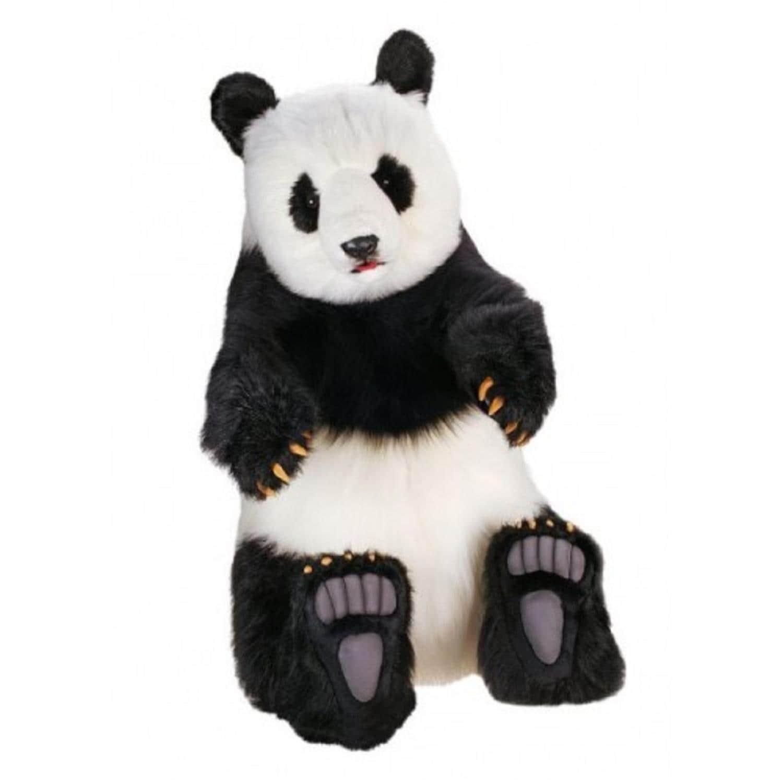 Shop Life Like Handcrafted Extra Soft Plush Giant Panda Stuffed
