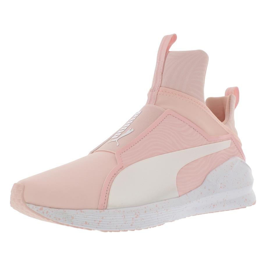 100c1f265f22 Shop Puma Fierce Bleached Training Women s Shoes - Free Shipping ...