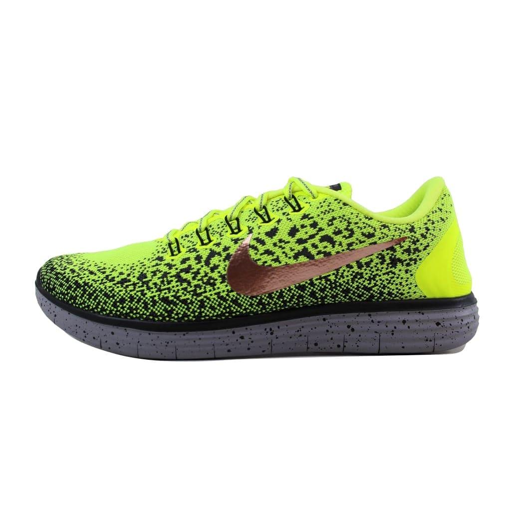 cheaper 3ceb8 c5eb1 Shop Nike Men s Free Run Distance Shield Wolf Grey Tart-Dark Grey  849660-700 - Free Shipping Today - Overstock - 21141836