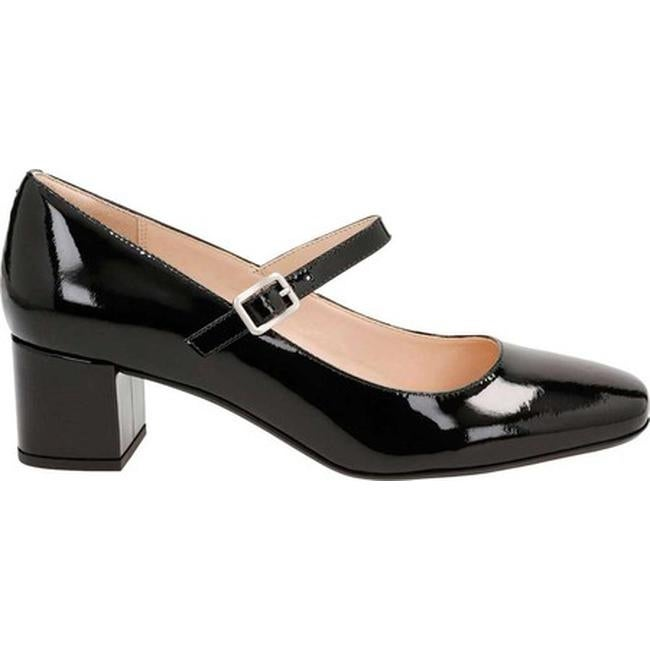 3833ab3bd853ea Shop Clarks Women s Chinaberry Pop Mary Jane Black Patent Leather - Free  Shipping Today - Overstock - 14616896