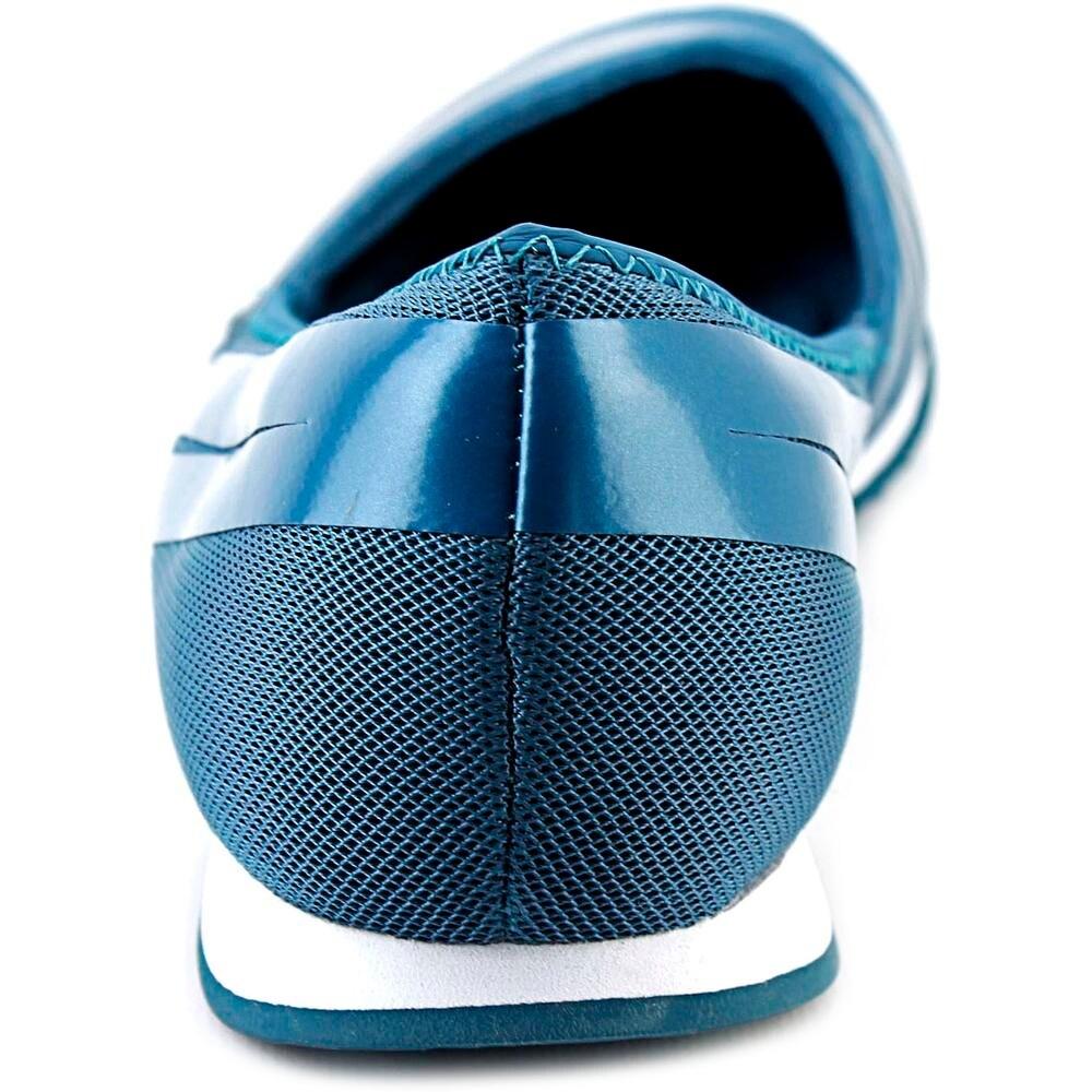 Shop Puma Asha Alt 2 Shine Women Round Toe Canvas Blue Walking Shoe - Free  Shipping On Orders Over  45 - Overstock.com - 14317748 edf07fa28