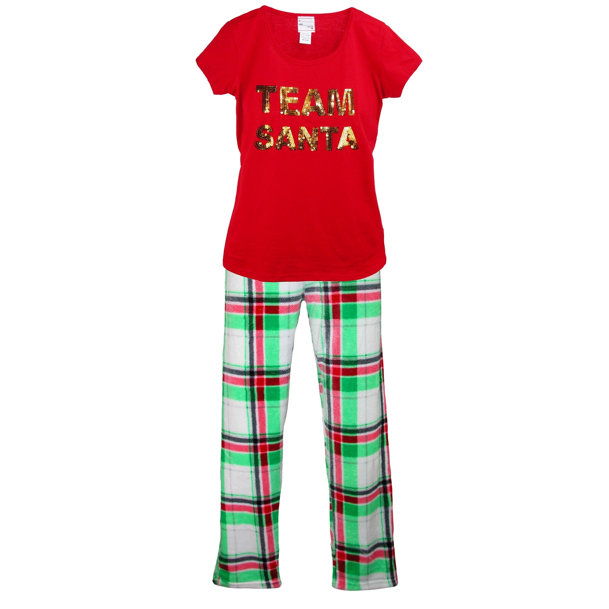 not a morning person womens plus size christmas pajama set free shipping on orders over 45 overstockcom 25307398
