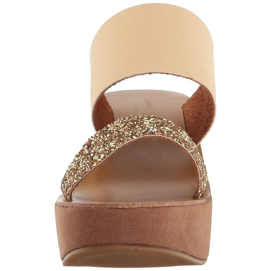 609ee3c72cc Shop Chinese Laundry Women s Ollie Wedge Slide Sandal - Free Shipping On  Orders Over  45 - Overstock - 22392435