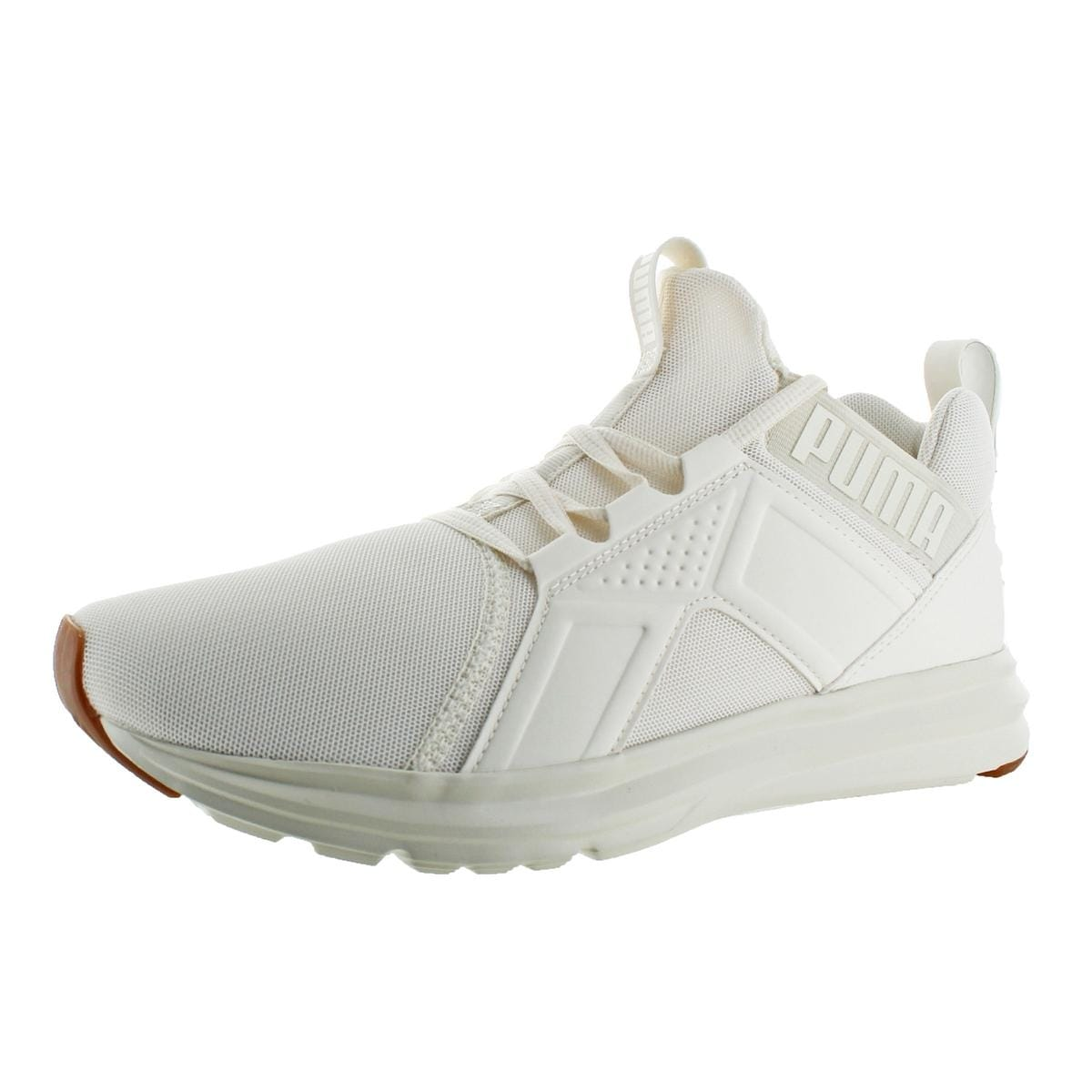 9e1acb30e836 Shop Puma Mens Enzo Mesh Running Shoes Softfoam Trainers - Free Shipping On  Orders Over  45 - Overstock - 21936282