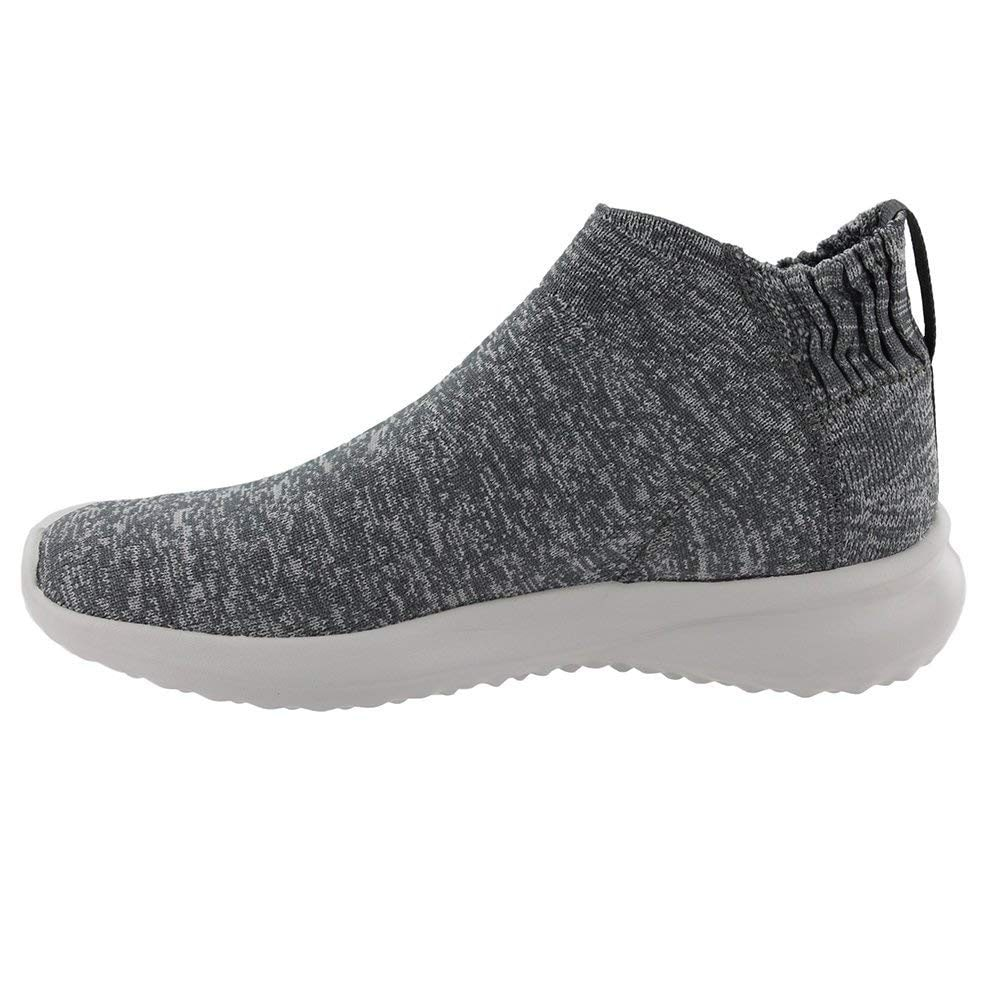 604256196d72 Shop Skechers On The Go City 3.0 Sensible Womens Slip On Sneaker Bootie  Gray 6.5 - Free Shipping On Orders Over $45 - Overstock - 25593192