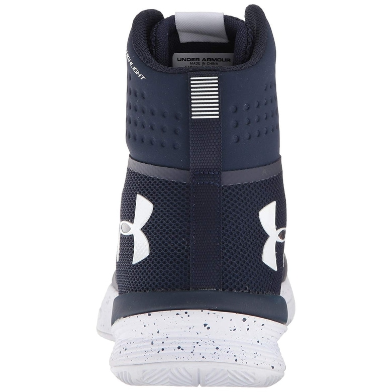 4b51de3d8a0 Shop Under Armour Women s Highlight Ace Volleyball Shoe - Free Shipping  Today - Overstock - 27549960
