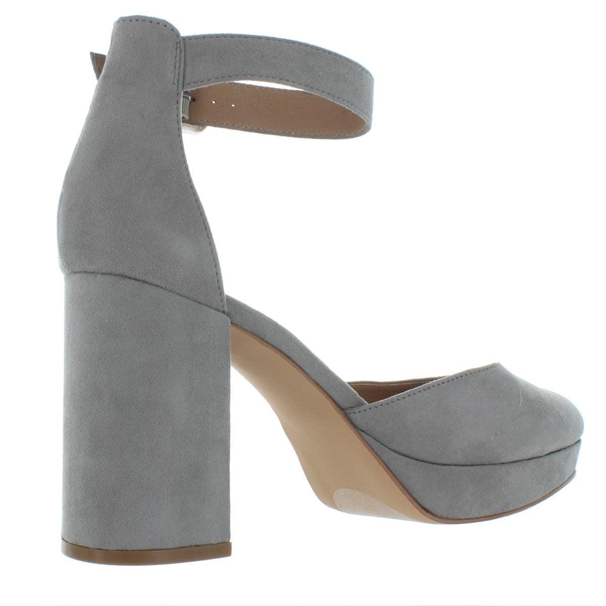 b94bec614d702 Steve Madden Womens Marykate Platform Heels Solid Dress