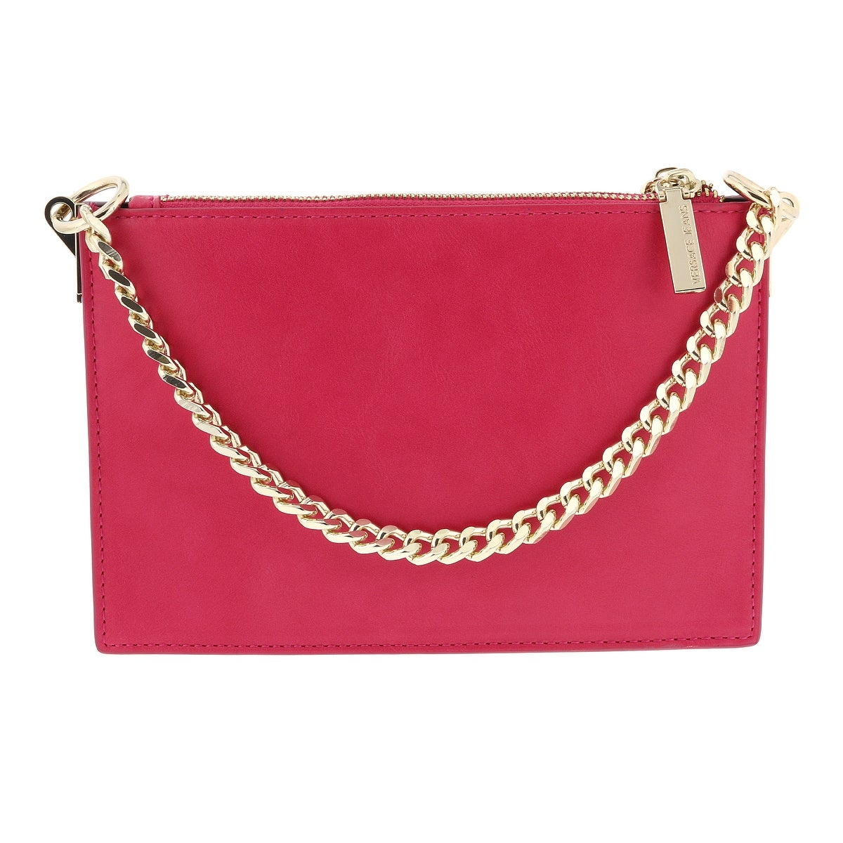 6e3a7ac9 Versace Fuschia Crossbody/Clutch Bag-EE1VTBBU2 E401