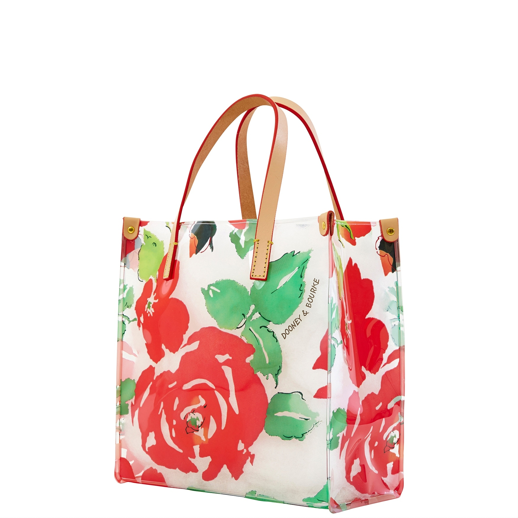 Dooney Bourke Rose Garden Lunch Tote Introduced By At 38 In Feb 2017 Other Ships To Canada 20421316