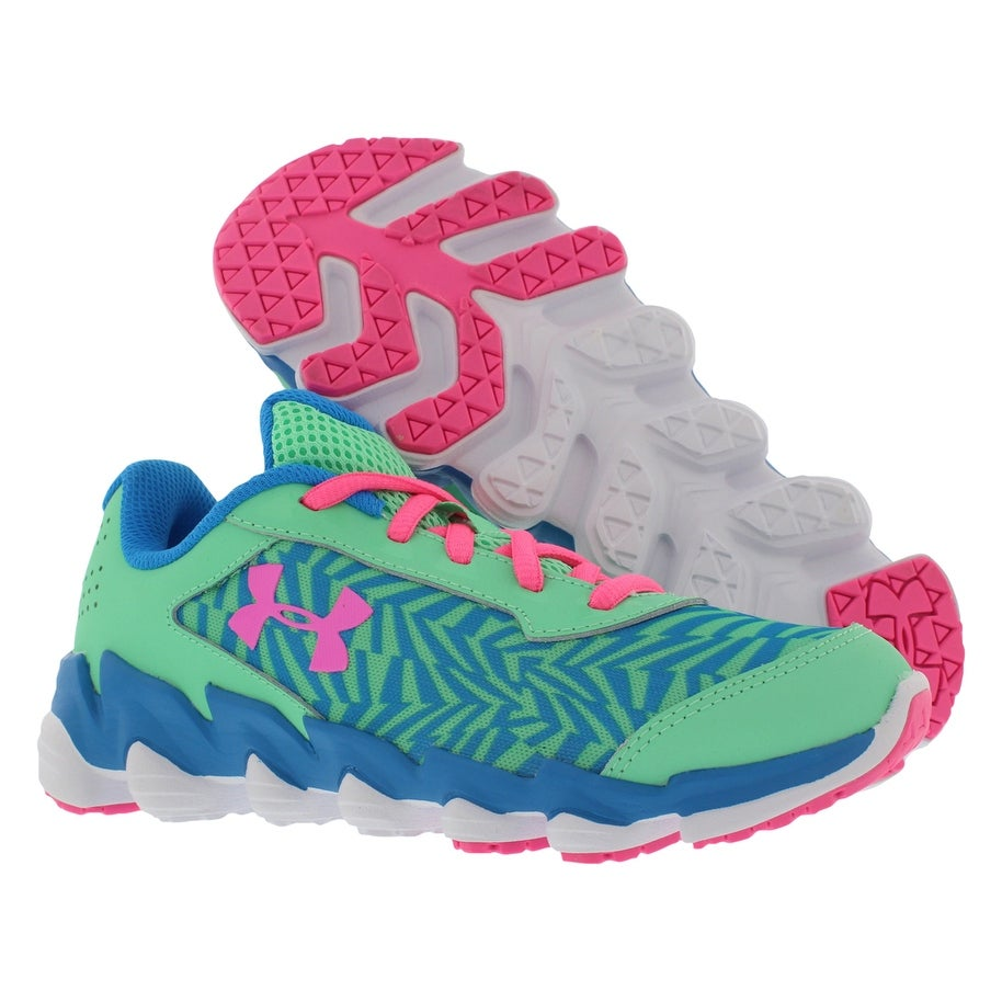 5ceab1eb29949 Under Armour Gps Spine Disrupt Running Kid's Shoes