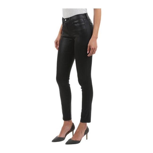 4a662d9ae392 Shop J Brand Women s 620 Mid-Rise Super Skinny Jean in Fearless ...
