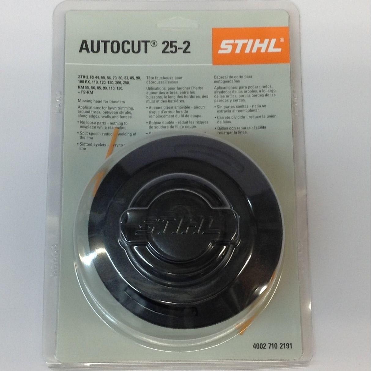 STIHL Autocut 25-2 Bump Feed Strimmer Trimmer Head