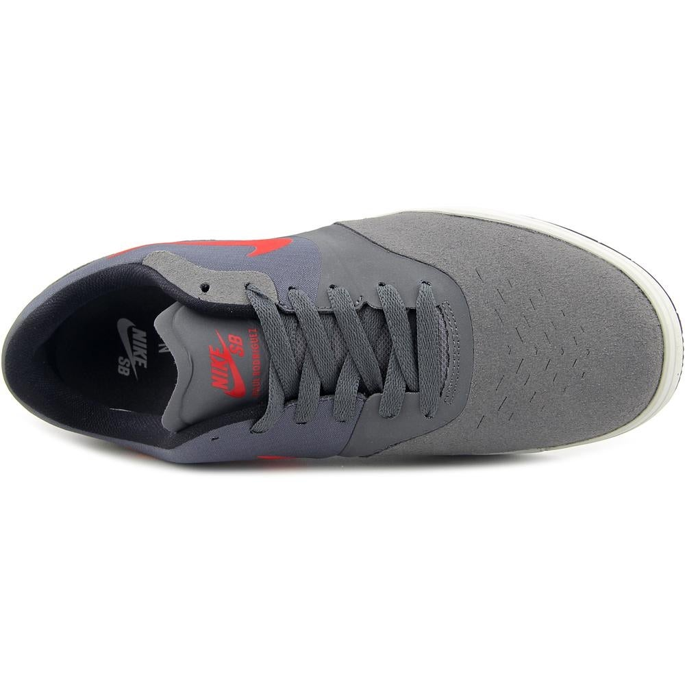 675fc27d667 Shop Nike Paul Rodriguez 9 CS Men Round Toe Synthetic Gray Skate Shoe -  Free Shipping On Orders Over  45 - Overstock - 14039964