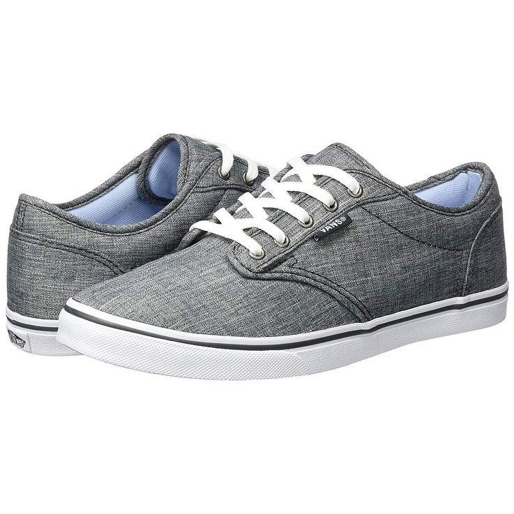 39cb8a0e676 Shop Vans Women s Wm Atwood Low-Top Sneakers