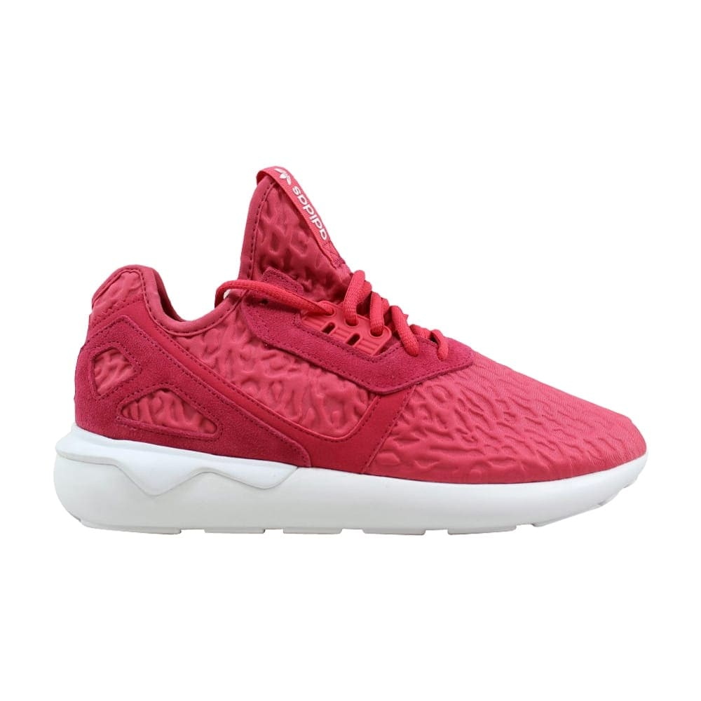 best sneakers 52158 c1728 Adidas Women's Tubular Runner W Pink/Pink-White S78930