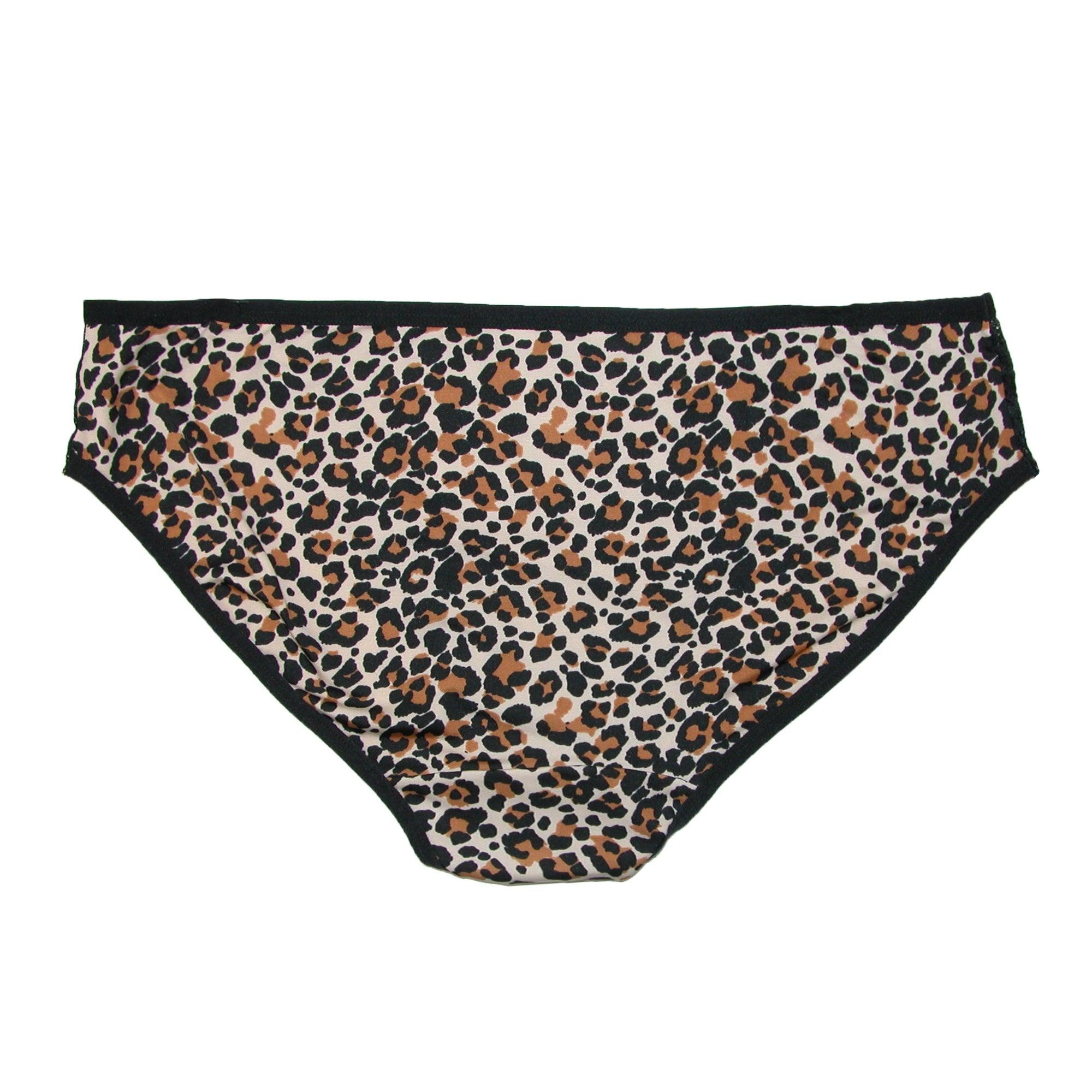 ba039edc182a Shop Rene Rofe Women's Plus Size Bikini Underwear (Pack of 2) - Free ...