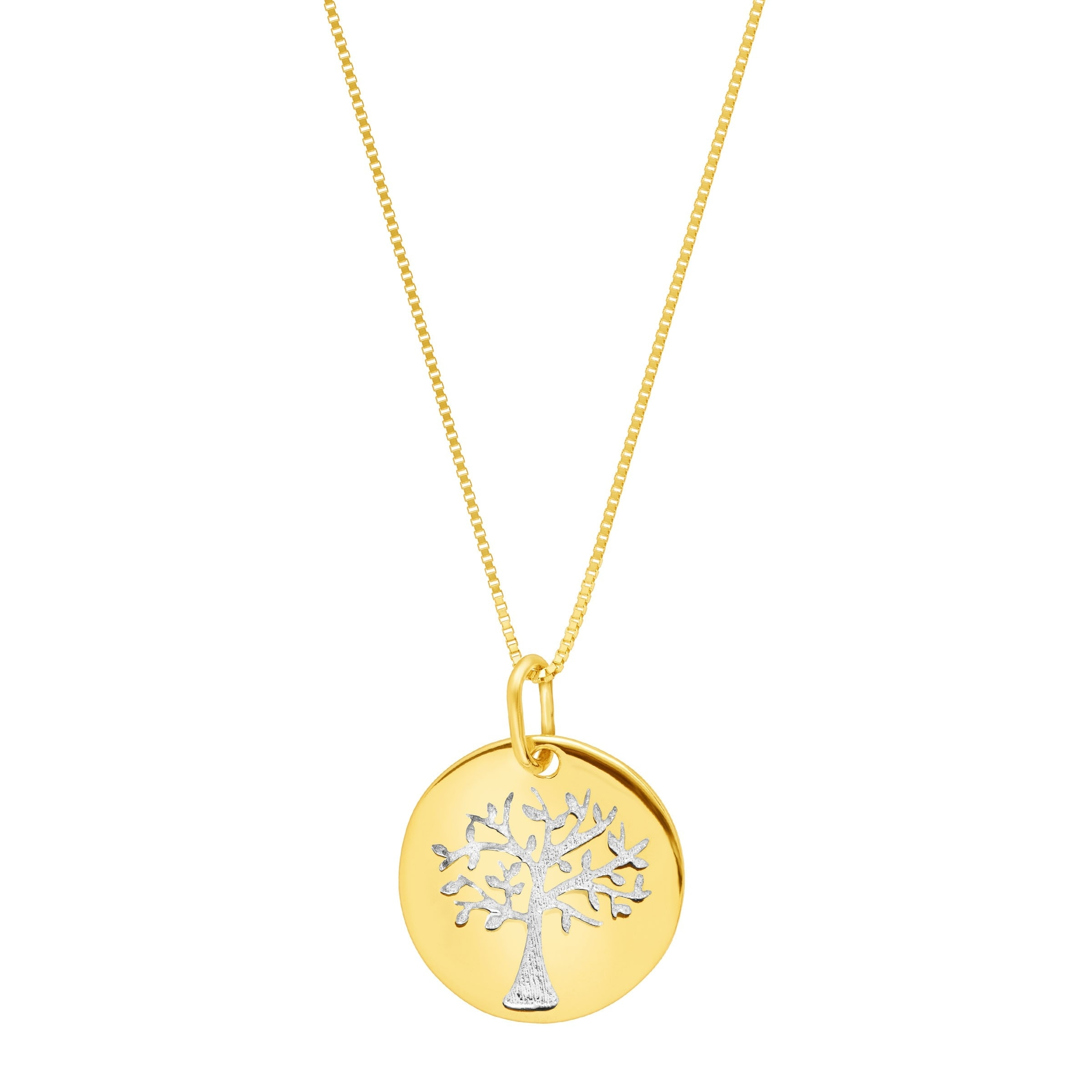 products in customized gold pendant stone or life silver tree mto family trustmark platinum of