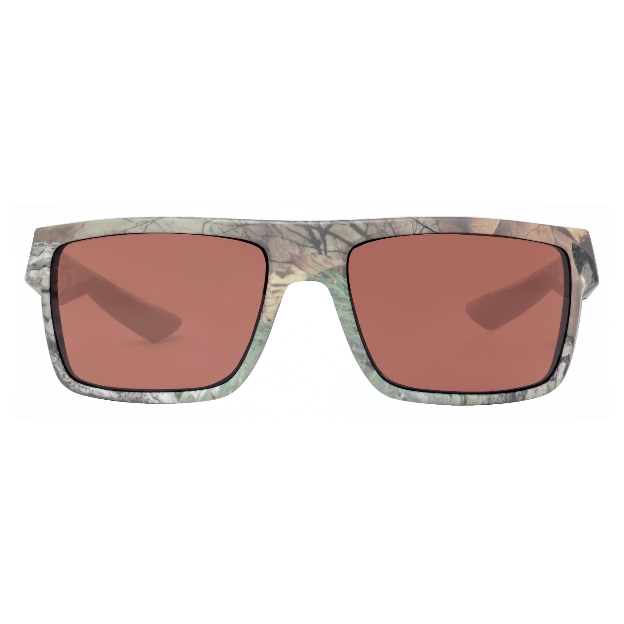 df20c697d53 Shop Costa Del Mar Motu MTU69OCP Realtree Xtra Camo 580P Brown Copper  Sunglasses - realtree xtra camouflage - 57mm-18mm-120mm - Free Shipping  Today ...