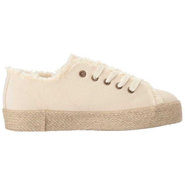 e826b267ec0 Shop Rocket Dog Women s Madox Orchard Canvas Cotton Fashion Sneaker - 11 -  Free Shipping On Orders Over  45 - Overstock - 22811657