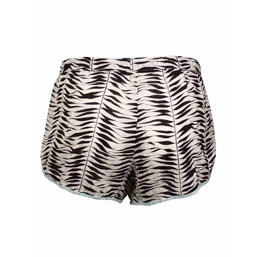 24e616ac87 Shop Roxy Women's Pom Pom Beach Shorts - Free Shipping On Orders Over $45 -  Overstock - 15093893