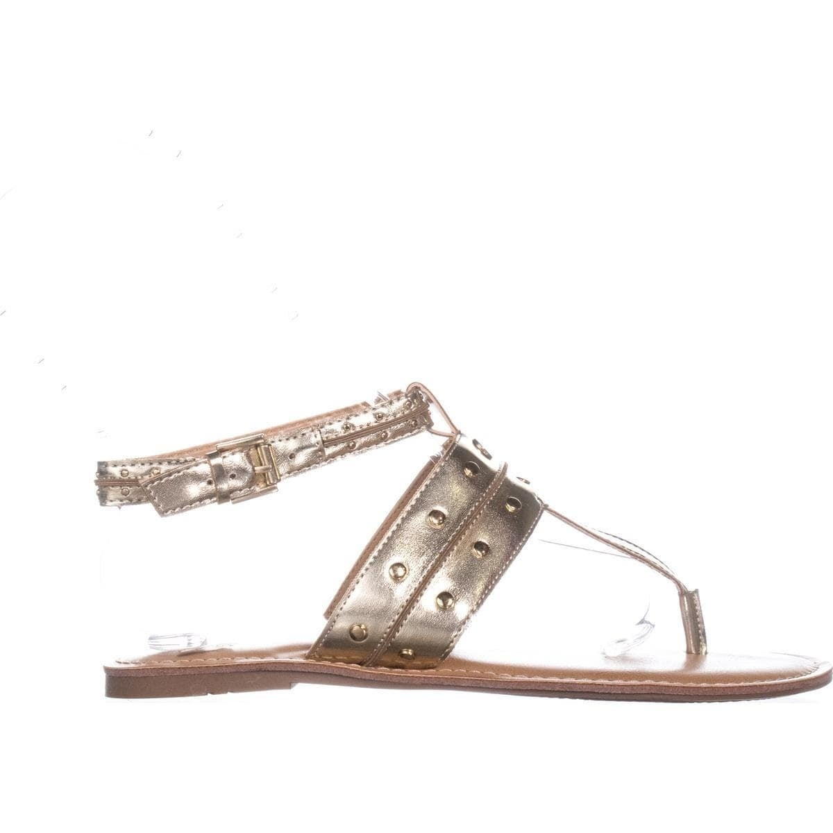ebaeac143 Shop tommy hilfiger womens linnea open toe casual ankle strap sandals free  shipping today jpg 1200x1200