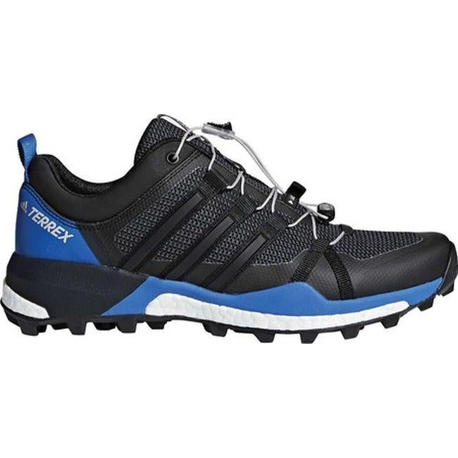 free shipping cd78d b7890 Shop adidas Men s Terrex Skychaser Trail Running Shoe Black Black Carbon -  Ships To Canada - Overstock - 19738935