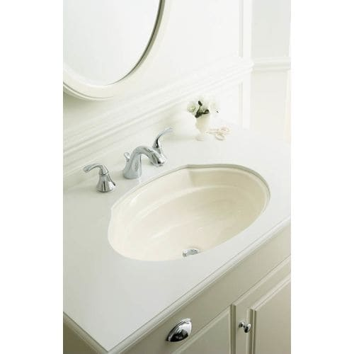 Kohler K-10272-4 Forte Widespread Bathroom Faucet with Ultra-Glide ...