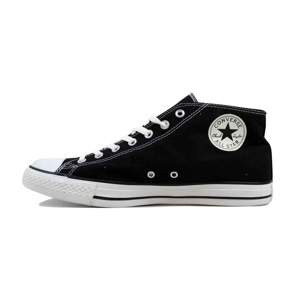 converse all star clean mid