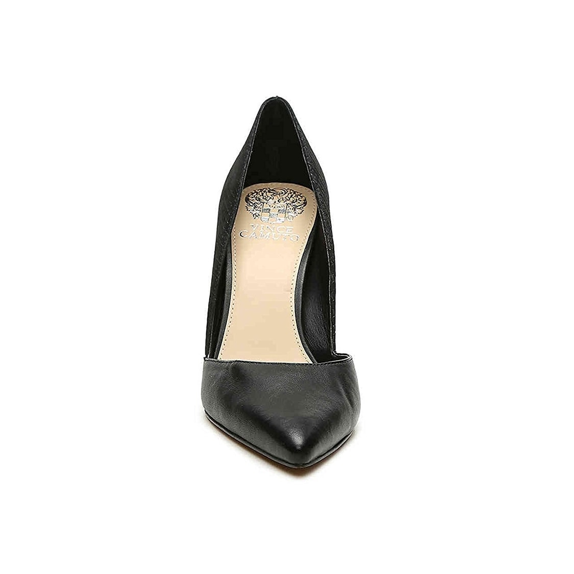 96ac35a7bc0 Shop Vince Camuto Womens Airmosah Pointed Toe D-orsay Pumps - Free Shipping  Today - Overstock - 20987571