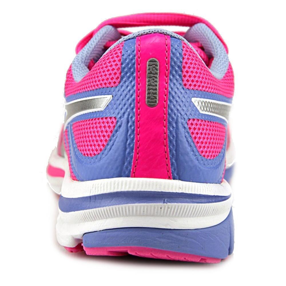 official photos df170 3829d boutique asics gel synthétique électro électro électro - femmes autour des  chaussures roses tep e57a56