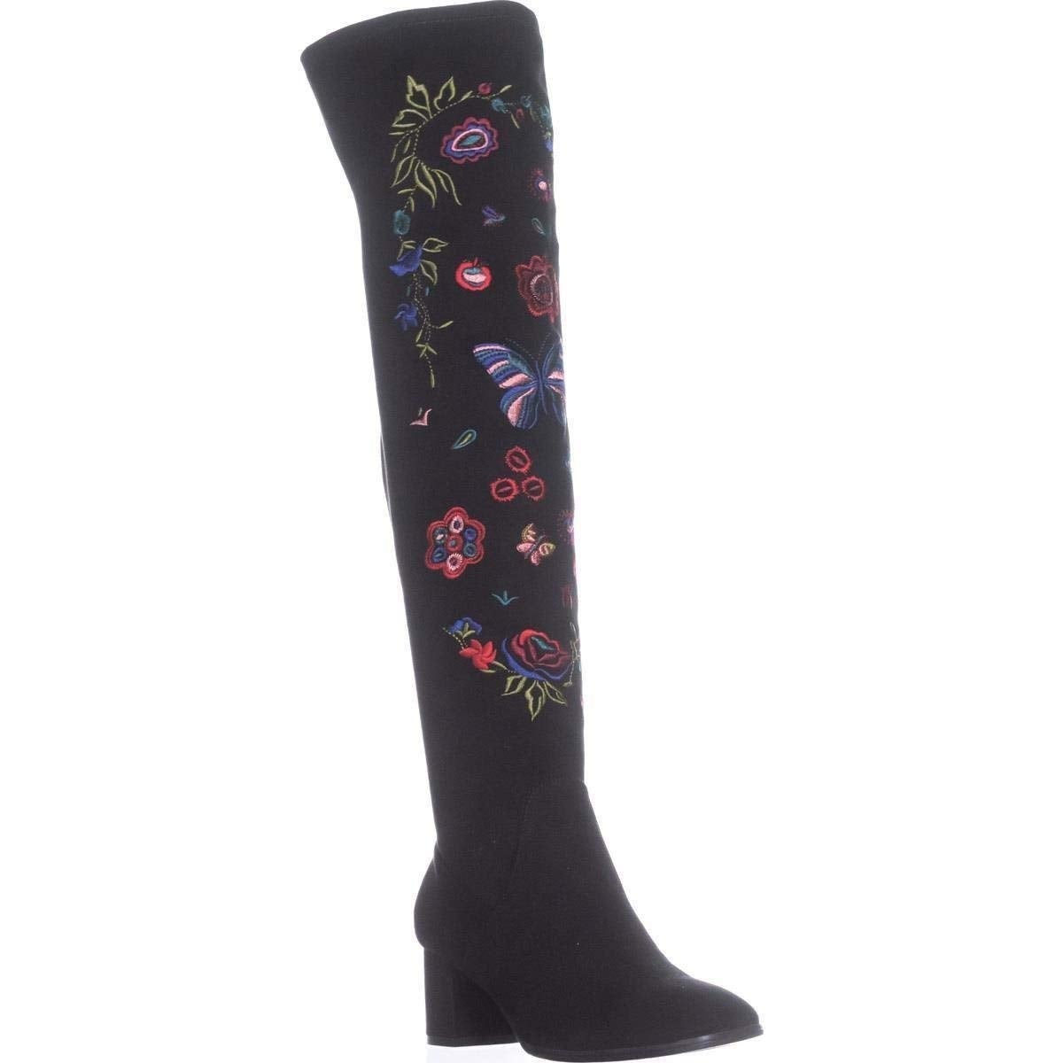 8e3d105e22e7 Shop Impo Womens Judy Closed Toe Knee High Fashion Boots - On Sale - Free  Shipping On Orders Over  45 - Overstock.com - 24071996