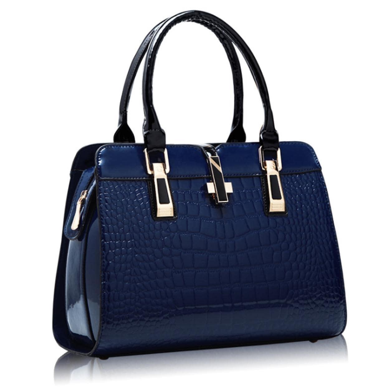 Bags Women Cowhide Handbag Bag Shoulder Vintage Crocodile Free Shipping On Orders Over 45 23490156