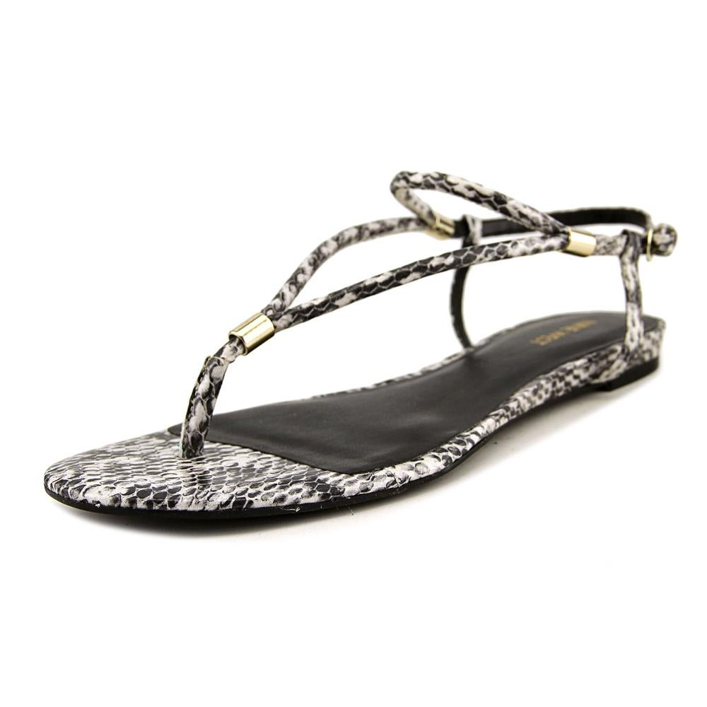238226ab8b2c28 Shop Nine West Rivers Women Open Toe Synthetic Multi Color Thong Sandal -  Free Shipping On Orders Over  45 - Overstock.com - 17696755