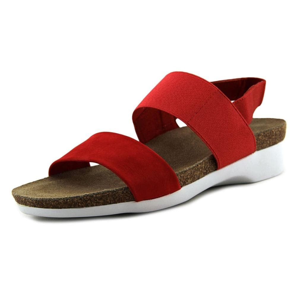 f09ef18b8 Shop Munro American Pisces Coral Sandals - Free Shipping On Orders Over $45  - Overstock.com - 16466674