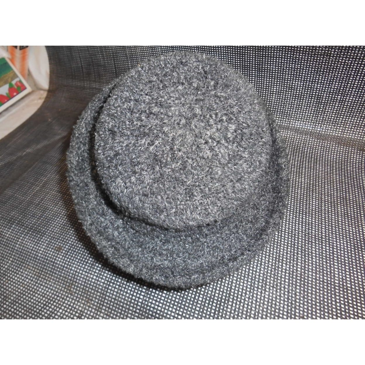 58f53d15796b7 Shop Old LIZ CLAIBORNE DESIGNER VILLAGER WOMEN S HAT Fashion Accessories -  Free Shipping On Orders Over  45 - Overstock - 23172562