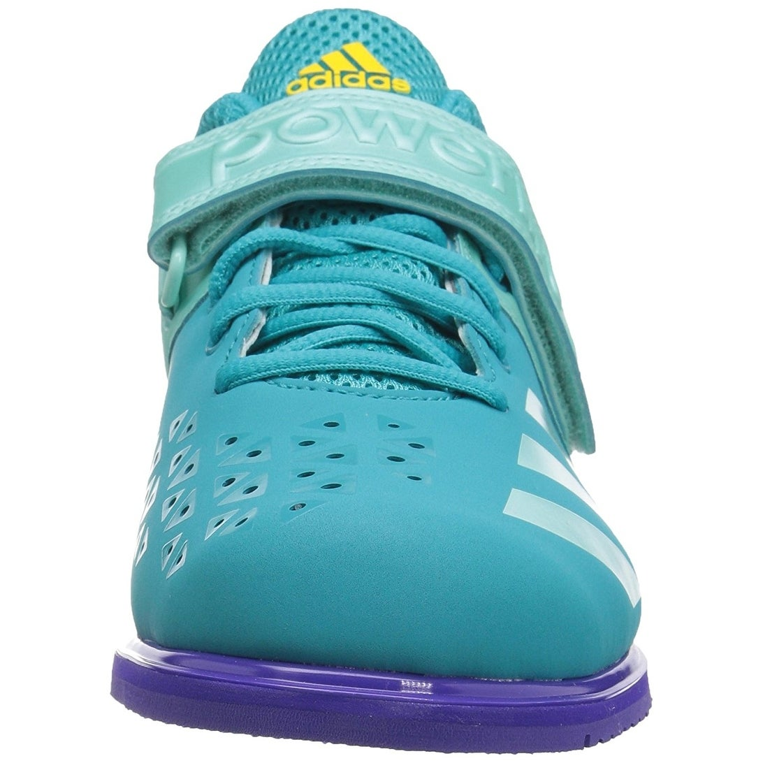 9c8f871a731ea1 Shop adidas Women's Powerlift.3.1W Cross-Trainer-Shoes, Energy  Pink/Rubmet/Mystery... - Free Shipping On Orders Over $45 - Overstock -  22750881