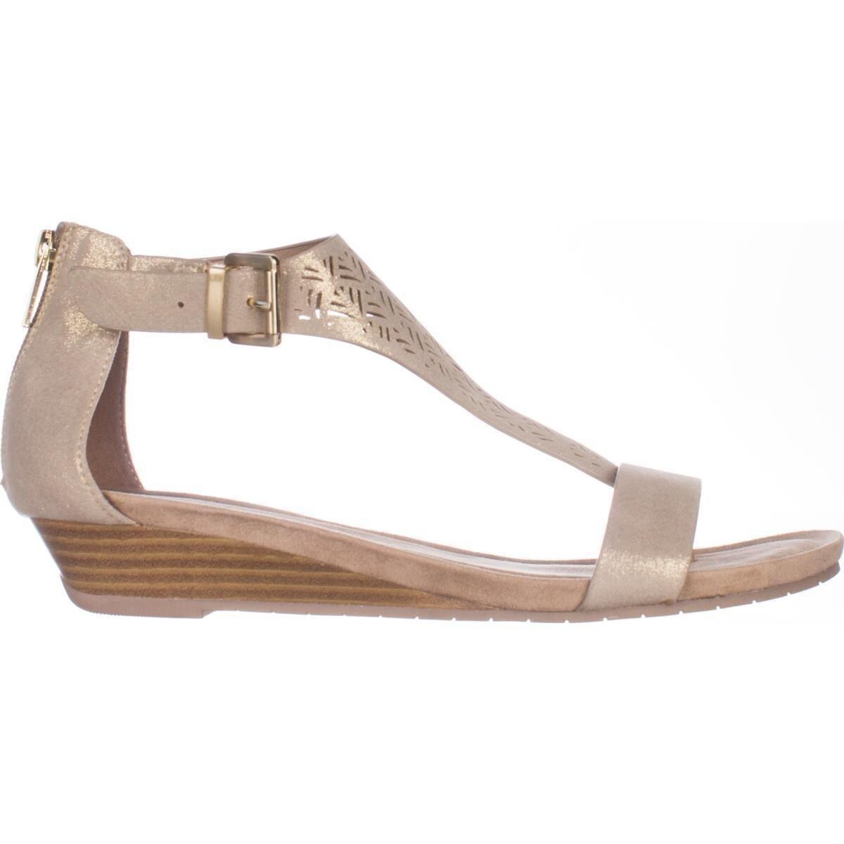 17ccebdf350 Shop Kenneth Cole REACTION Great Gal 3 Wedge Sandals