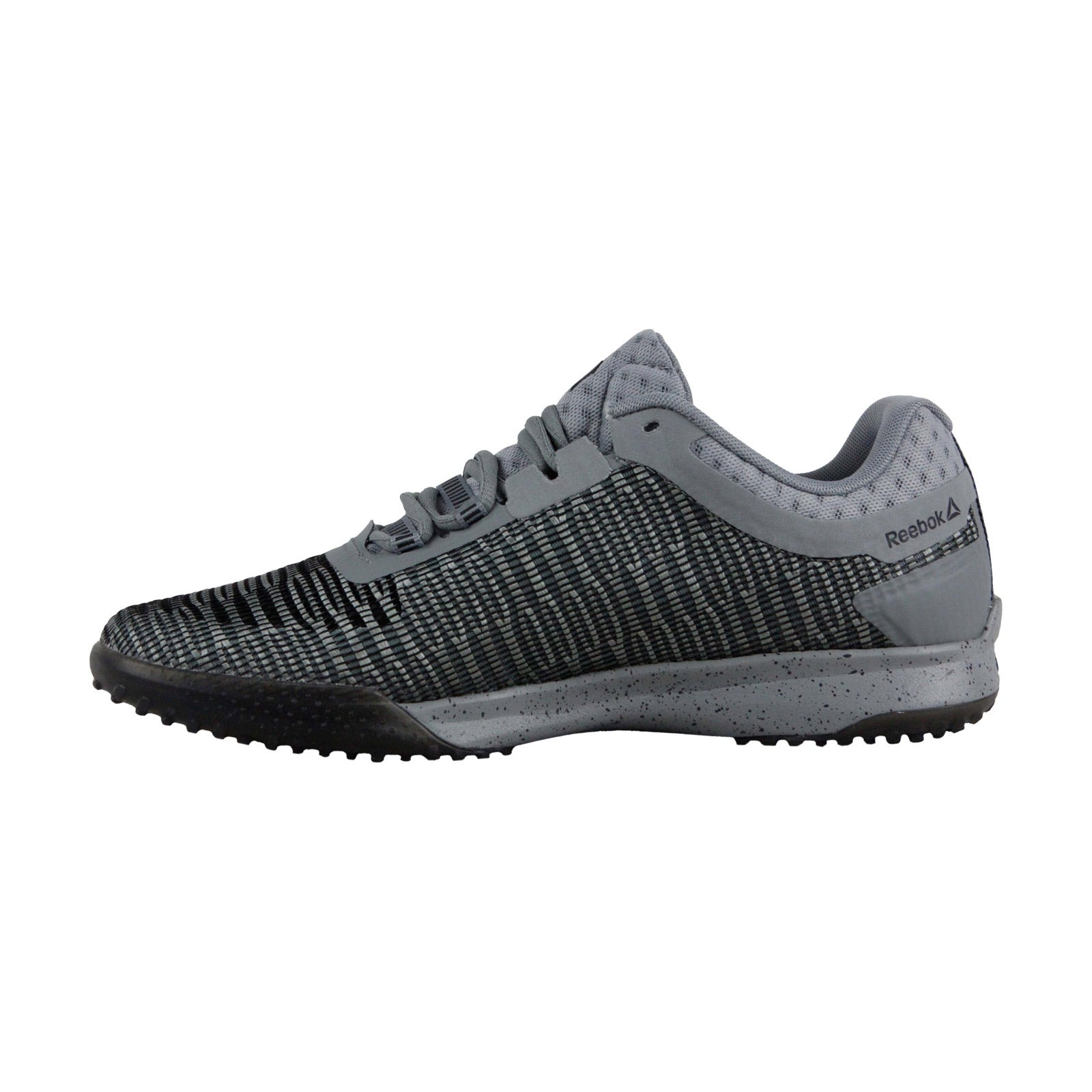 9066df4f81c8 Shop Reebok Jj Ii Low Mens Gray Textile Athletic Lace Up Training Shoes -  Free Shipping Today - Overstock.com - 22340304